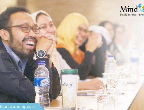 Stress Management Training in Bandung