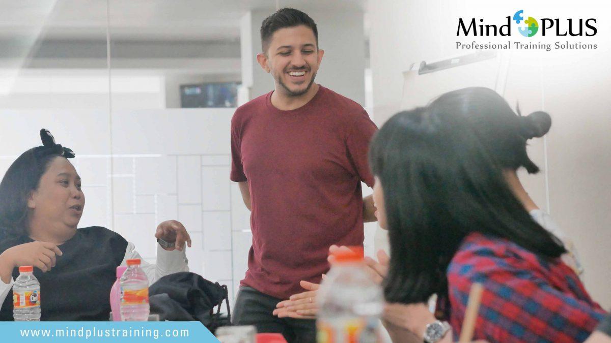 Training Manajemen Stres di Surabaya
